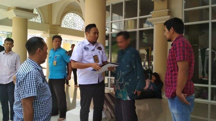 Polda Jateng Kabulkan Permohonan Penangguhan Penahanan Mahasiswa yang Diduga Hina Jokowi