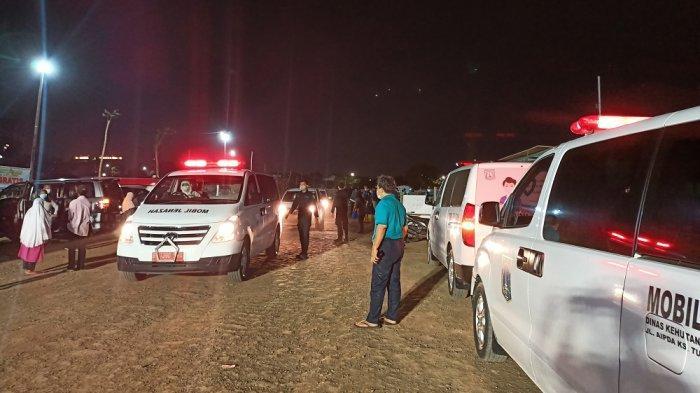 Ambulans Gratis untuk Pasien Covid-19 Disediakan Partai Gelora