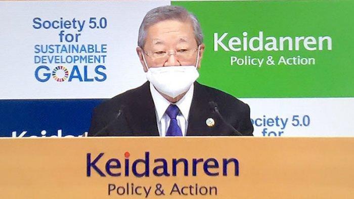 Ketua Keidanren Jepang: Hanko Omong Kosong di Era Digital
