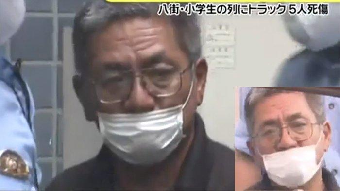 Tabrak 5 Pelajar Hingga Dua di Antaranya Tewas, Pengendara Truk Ditangkap Polisi Jepang
