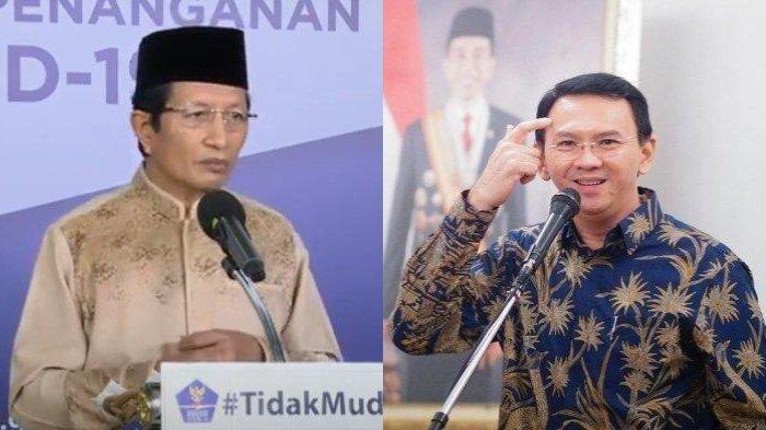 POPULER NASIONAL: Ahok Bongkar Kebobrokan BUMN | Profil Nasaruddin Umar, Kandidat Ketua Umum MUI?