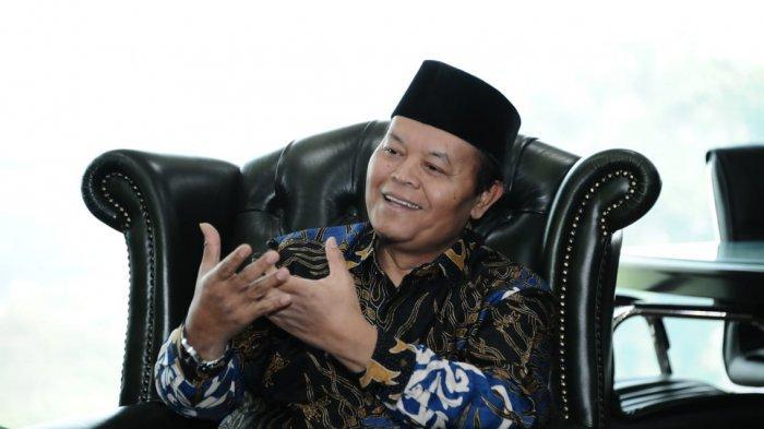 Hidayat Nur Wahid, Wakil Ketua MPR RI.