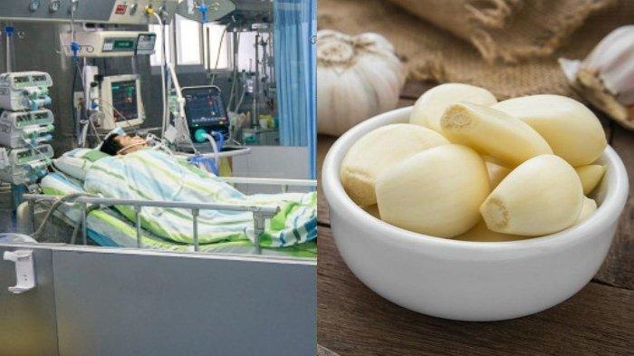 HOAKS! Air Rebusan Bawang Putih Tidak Bisa Menyembuhkan Virus Corona