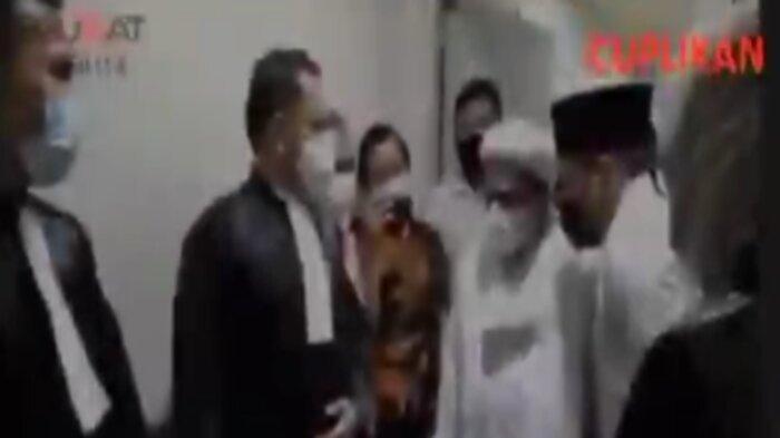 Kejagung Sebut Pria Pembuat Video Hoaks Jaksa Terima Suap Kasus Rizieq Diamankan, Bukan Ditangkap