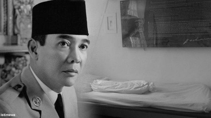 HUT RI ke-74, Berikut 10 Kata Mutiara Para Pahlawan Cocok untuk Update Status di Media Sosial