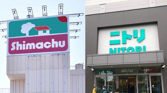 Di Tengah Pandemi Justru Home Center Jepang Perebutkan Shimachu