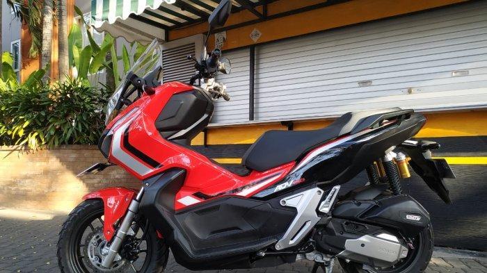 Ini Alasan AHM Memilih Bali untuk Lokasi Ngetes Performa Honda ADV150