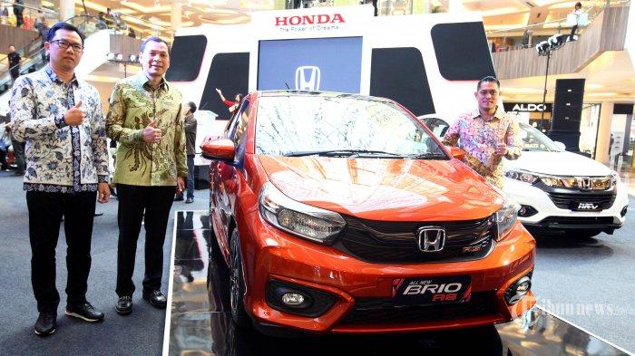 Sukses Kontribusi 25 Persen, Honda Makin Ngegas Jualan Mobil Lewat E-Commerce