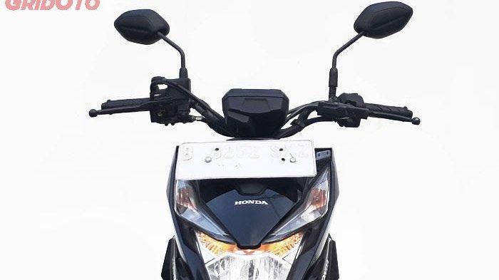 Comot Setang Honda Beat Street Bisa Bikin Tampilan Beat Lebih Keren Dan Unik Tribunnews Com Mobile
