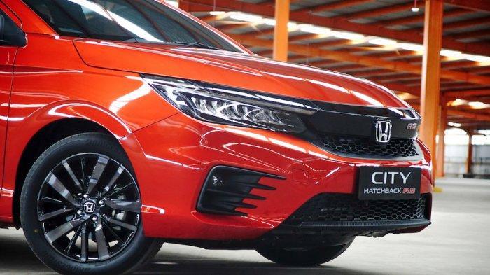 Daftar Penurunan Harga Mobil Honda yang Mendapat Perluasan Relaksasi PPnBM 2.500 CC