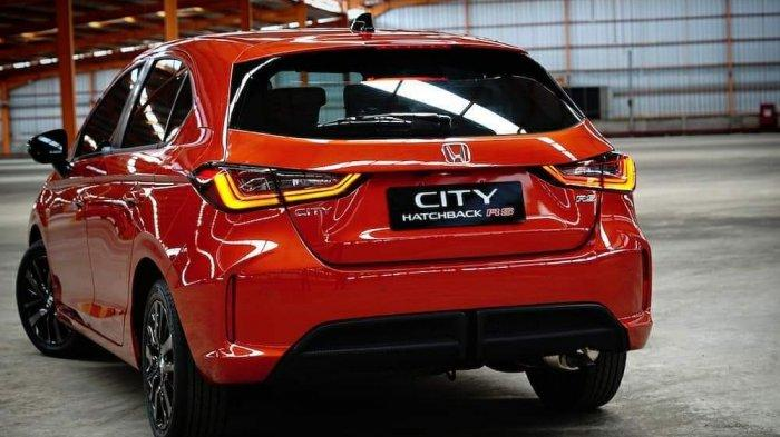 Honda Tunggu Kriteria Lengkap Mobil yang Dapat Perluasan Relaksasi PPnBM