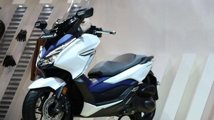 Daftar Harga Motor Honda Matic BeAt hingga Forza Terbaru Oktober 2021, Mulai Rp 16Juta- Rp 84 Juta
