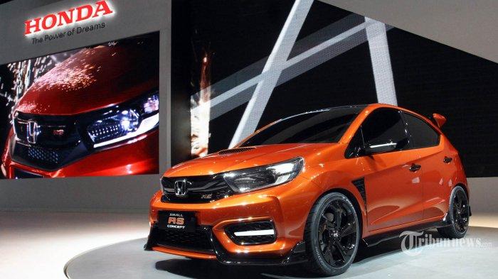 Daftar Harga Mobil Honda Desember 2019 Ada New Honda Odyssey Hingga Mobilio Bebagai Tipe Tribunnews Com Mobile