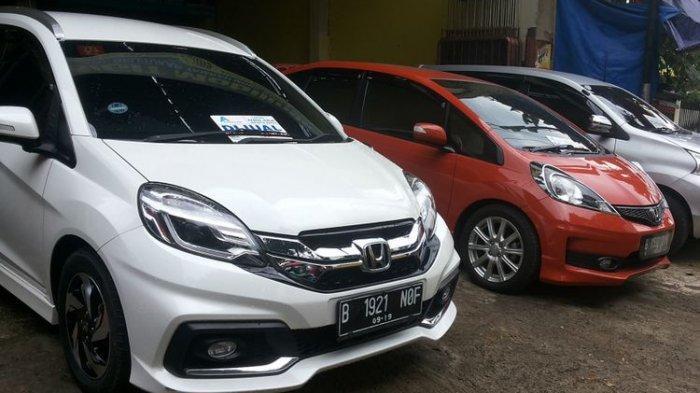 Mobil SUV Bekas Turun Harga Nih, Honda CR-V Lawas Banderol Mulai Rp 90 Jutaan
