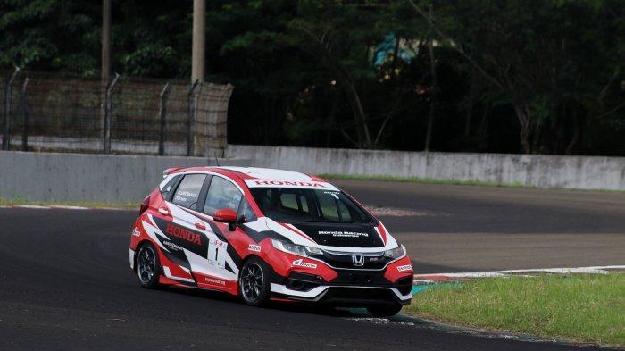 Jelang Seri Kedua Indonesia Touring Car Race, Honda Optimistis Timnya Raih Hasil Positif