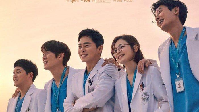 Jadwal Tayang dan Preview Drakor Hospital Playlist 2 Episode 5