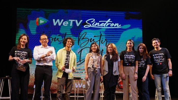 Sandiwara Radio Butir-Butir Pasir di Laut Diangkat dalam Layar Kaca, Tanggapan Aktris dan Aktornya