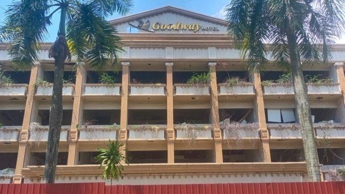 Terkait Korupsi Asabri, Hotel Mandarine Regency di Batam Milik Benny Tjokrosaputro Disita