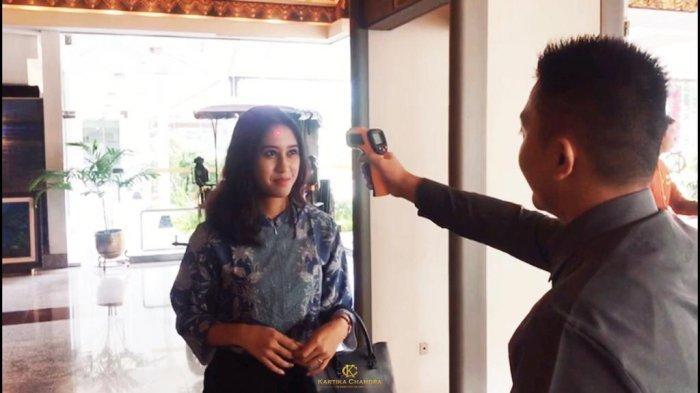 Aksi Hotel Kartika Chandra dalam Menghadapi Virus Covid-19