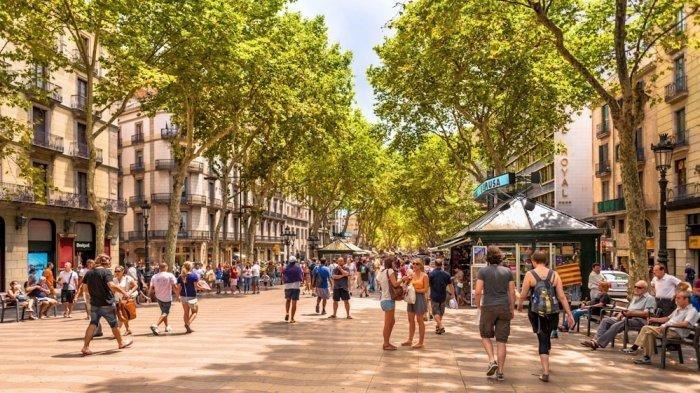 Berburu Tiket Murah ke Eropa, Terbang ke Barcelona Mulai Rp 6 Jutaan Aja!