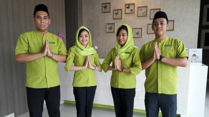 Ada Promo Menginap di Hotel Whiz Prime Hasanuddin Makassar