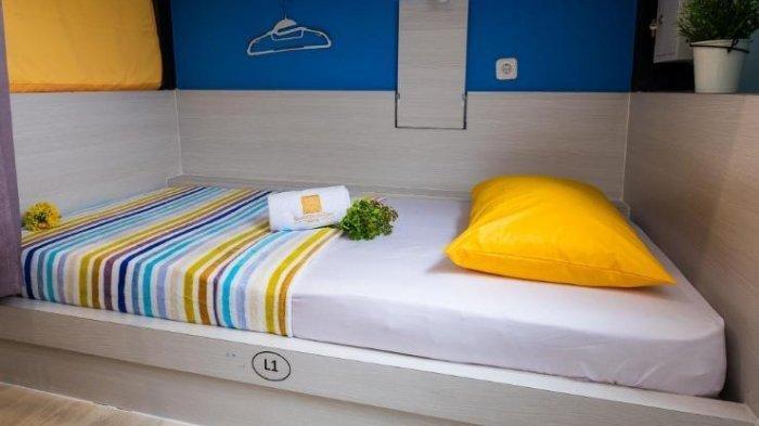 6 Hotel Murah Dekat Dufan Ancol Tarif Mulai Rp 95 Ribu Per Malam Tribunnews Com Mobile