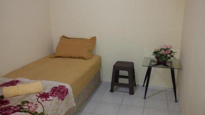 Pilihan 7 Hotel Murah Dekat Malioboro Jogja Tarif Per Malam Di Bawah Rp 100 Ribu Tribunnews Com Mobile