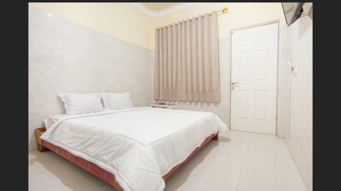 7 Hotel Murah Dekat Bandara Juanda Surabaya Tarif Rp 100 Ribuan Saja Tribunnews Com Mobile