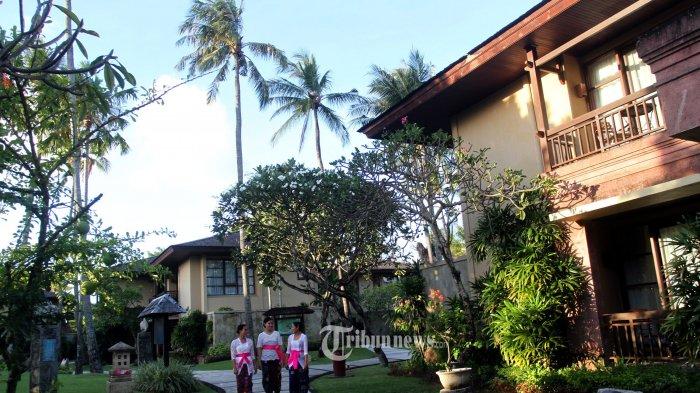 Semua Hotel Milik BUMN Akan Dikonsolidasi ke Jaringan HIG