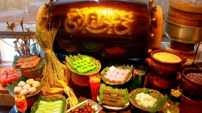 Lagi Kangen Masakan Tradisional Saat Ramadan? Buka Puasa di Santika Premiere ICE – BSD City Yuk