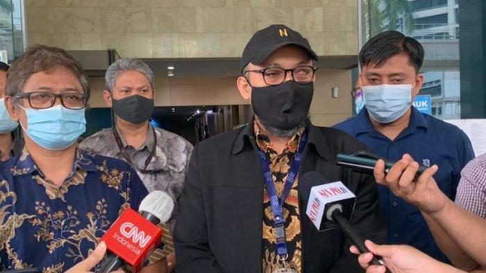 75 Pegawai KPK Tak Lolos TWK Pertanyakan Sikap Firli Bahuri Tarik Lembaga Lain