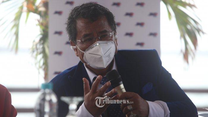 Kasus Suap PT Jiwasraya, Hotman Tegaskan 13 Terdakwa Korporasi Bukan Kendali Benny Tjokrosaputro