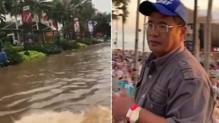 Soroti Dampak Banjir Jakarta, Hotman Paris Desak LBH Ajukan Class Action: Ganti Kerugian Masyarakat!