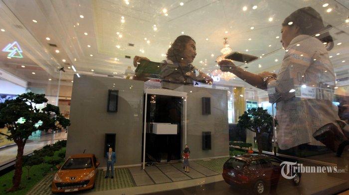 Kementerian PUPR Segera Teken MoU Dengan BTN Terkait KPR FLPP