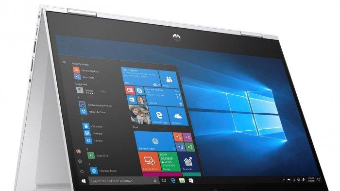 Seri HP ProBook 405 terbaru yang meluncur melalui saluran digital pada Rabu (24/6/2020)