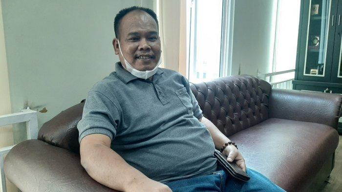 Roda Organisasi KONI Tangsel Tetap Beroperasi Meski Ketua dan Bendaharanya Kena Kasus Korupsi