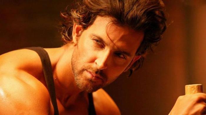 Profil Lengkap Hrithik Roshan Aktor Bollywood Pemain Film Kabhi Khushi Kabhie Gham