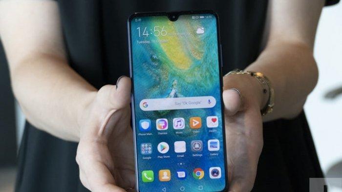 Harga HP Terbaru Bulan Juli 2019: Huawei, Realme, Honor, Asus
