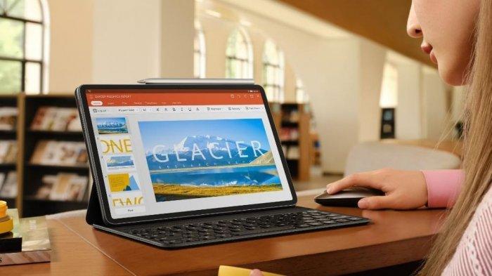 Huawei MatePad 11 dan FreeBuds 4 Siap Meluncur di Indonesia 27 Juli