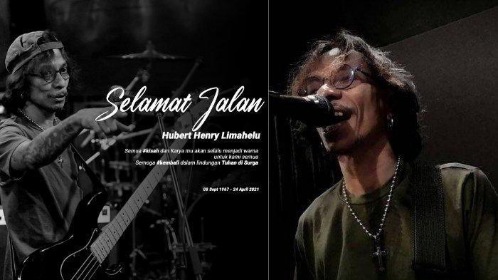 Henry 'Boomerang' Sempat Kolaps Sebelum Meninggal di RS Surabaya