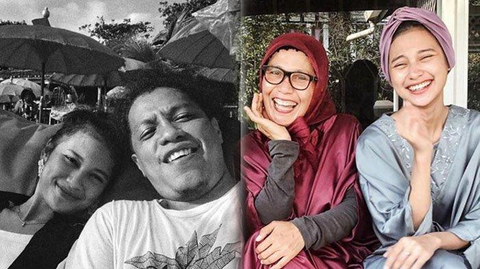 Hubungan Indah Permatasari dan Arie Kriting Tak Disetujui Ibu, Sahabat Ungkap Keduanya Akan Menikah?