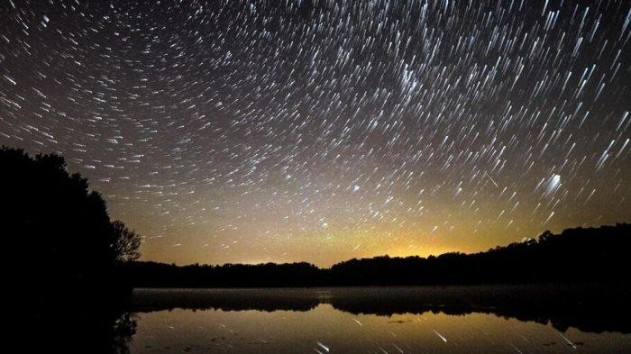 Catat! Besok Peristiwa Puncak Hujan Meteor Quadrantid, Cek Kapan Waktu Terbaik Melihatnya