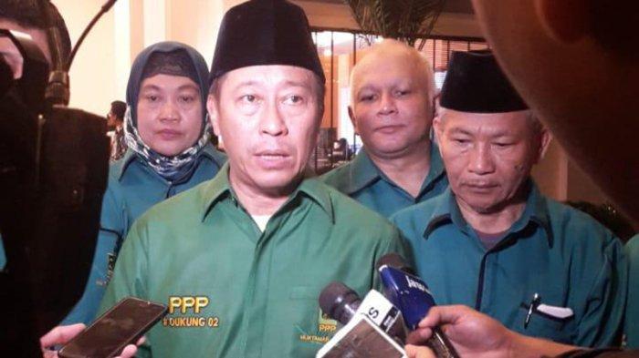 Putusan MA soal Pilpres 2019 Dinilai Tak Berdampak Terhadap Jokowi-Ma'ruf
