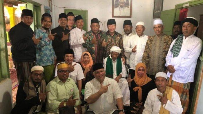 Ketum PPP versi Muktamar Jakarta Dapat Amanah Nahkodai Umat di PPP dari Kiai-kiai Madura