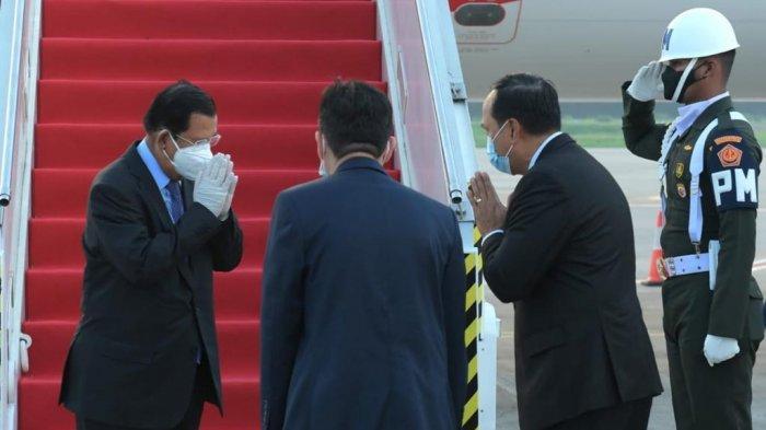 Fakta-fakta KTT ASEAN, Pemimpin Junta Militer Myanmar Akan Hadir hingga Persiapan Polda Metro Jaya