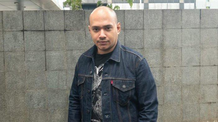 Husein Alatas ketika ditemui di gedung Trans TV, Jalan Kapten Tendean, Mampang Prapatan, Jakarta Selatan, Kamis (2/7/2020).