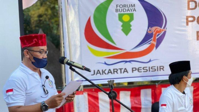 Husin Munir Ingin FBJP Berkontribusi Bagi Kemajuan Jakarta dan Indonesia Melalui Jalur Dudaya