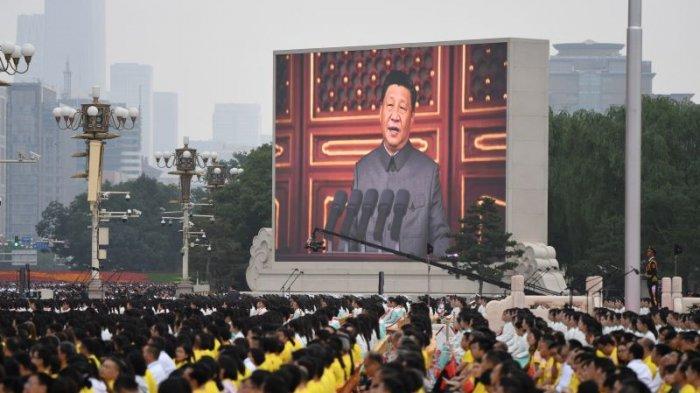 100 Tahun Partai Komunis China: Ini Skenario Tiga Tahap untuk Paksa Reunifikasi dengan Taiwan