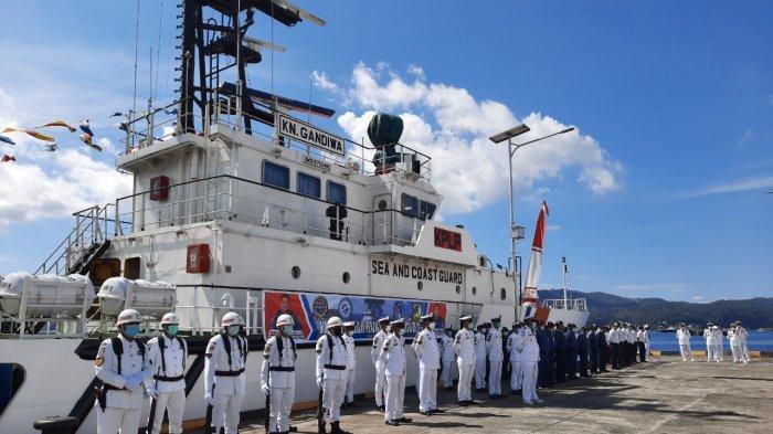 HUT ke 33, PPLP Semakin Tangguh Jaga Keselamatan dan Keamanan Pelayaran di Indonesia