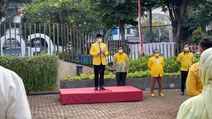 Golkar DKI: Bersatu dalam Keragaman Adalah Warisan Berharga Para Pahlawan